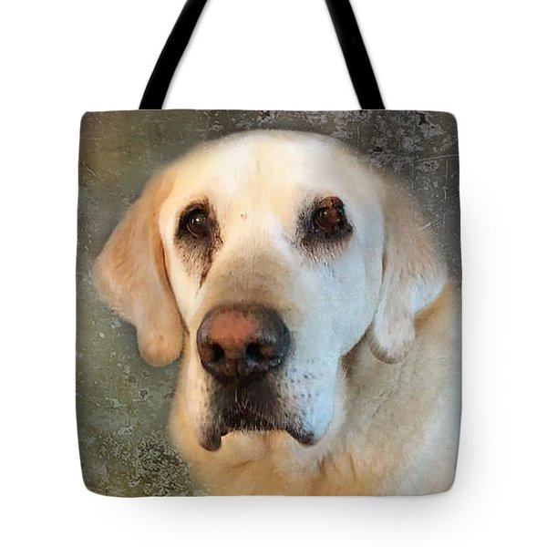Tribute To Leroy 2 Tote Bag