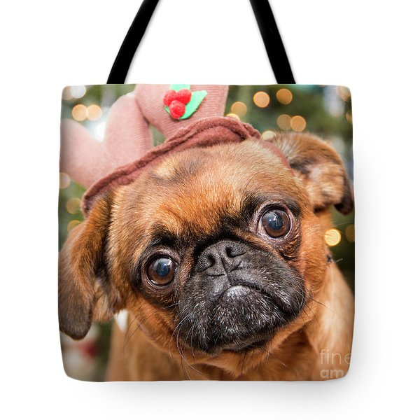 Tribute To Max From The Grinch Tote Bag
