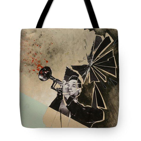Trum-drum-pet Tote Bag