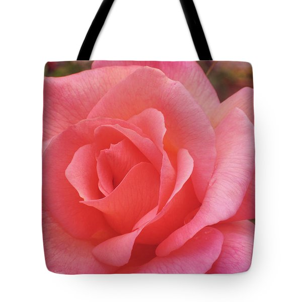 Truly Pink  Tote Bag