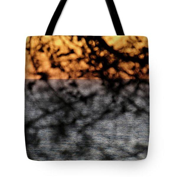 Twilight Dreams Tote Bag