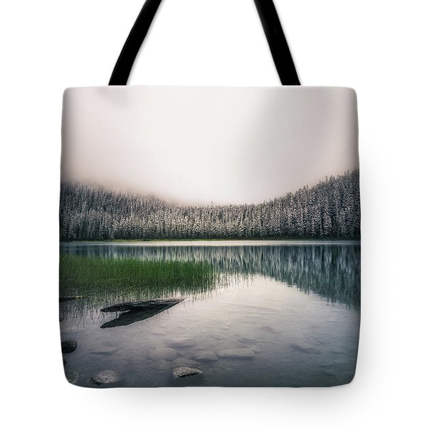 Ultra Frost Tote Bag