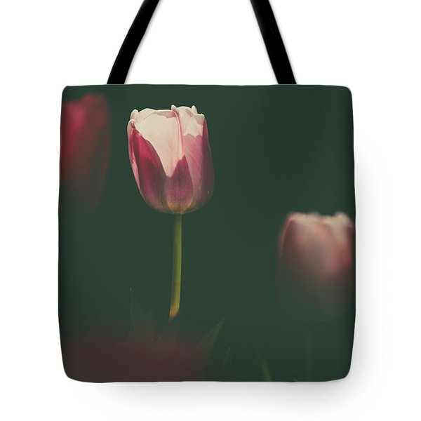 Under The Beam Tote Bag