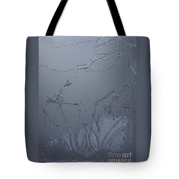 Tote Bag featuring the photograph Under The Sea by PJ Boylan