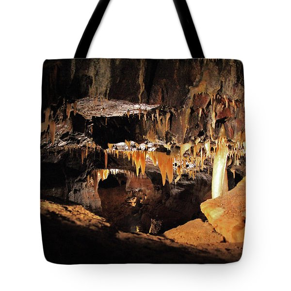 Underworld Tote Bag