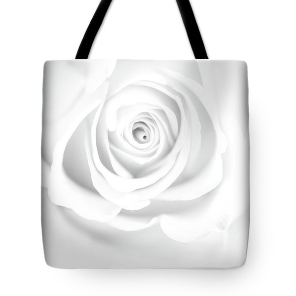 Untainted Tote Bag