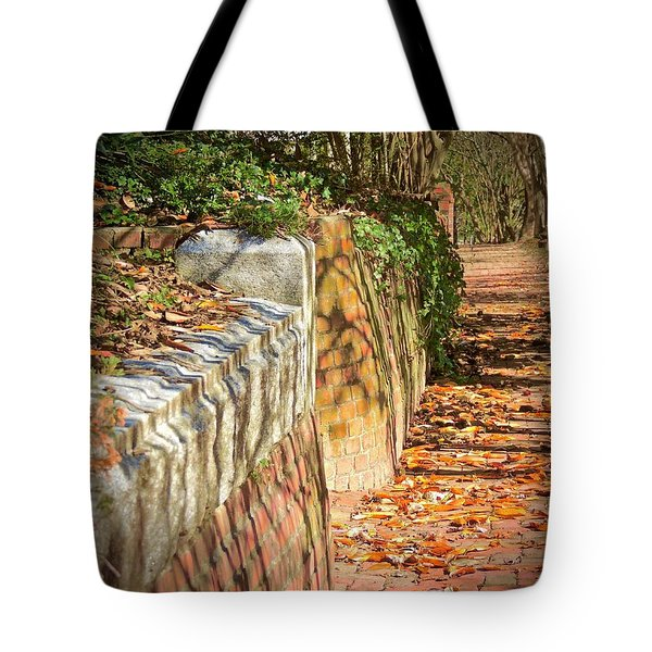 Tote Bag featuring the photograph Untitled #8 by Don Moore