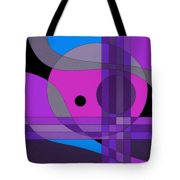 Untitled Sixth Tote Bag