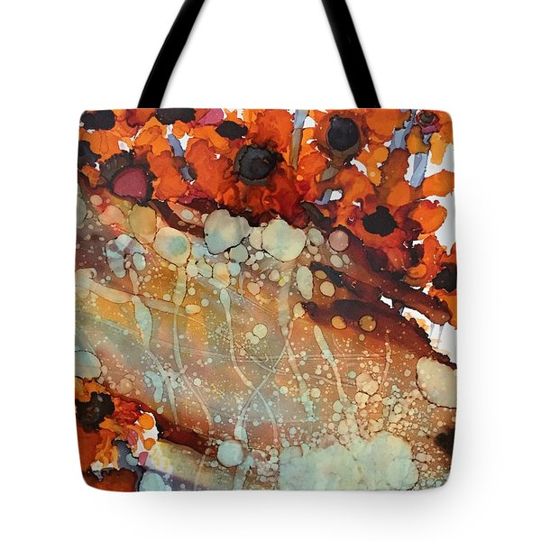 Untitltled Tote Bag