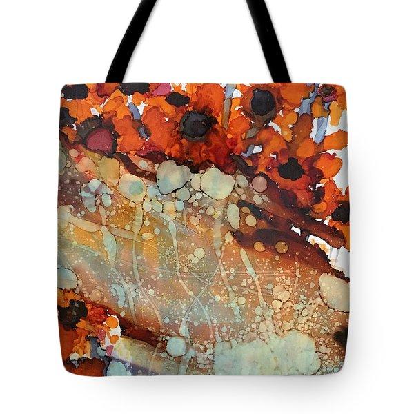 Untitltled Tote Bag