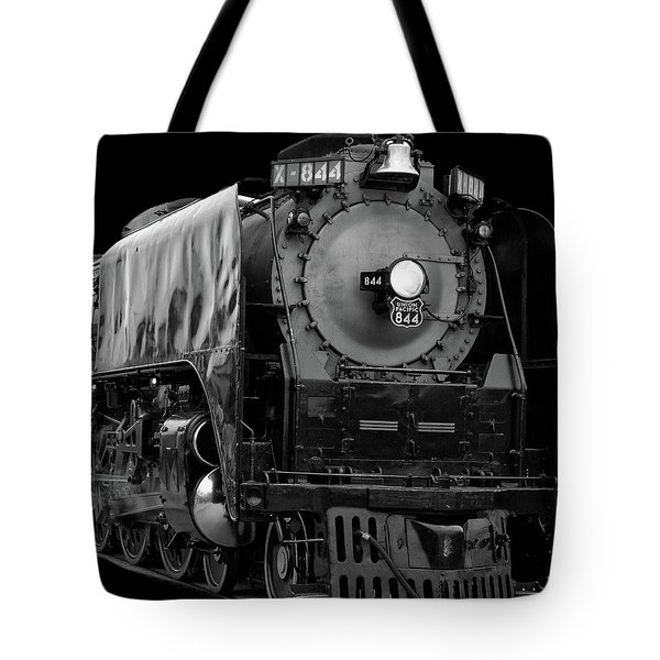 Tote Bag featuring the photograph Up844 by Jim Mathis