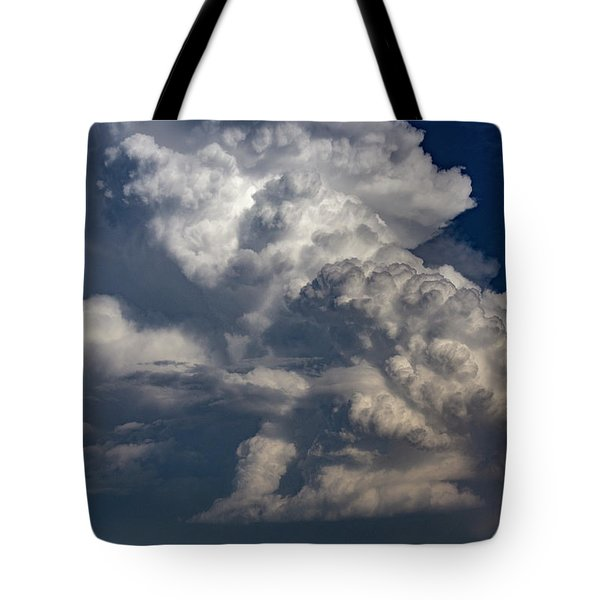 Updrafts And Anvil 008 Tote Bag