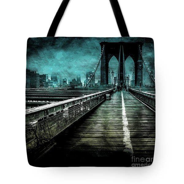 Urban Grunge Collection Set - 01 Tote Bag