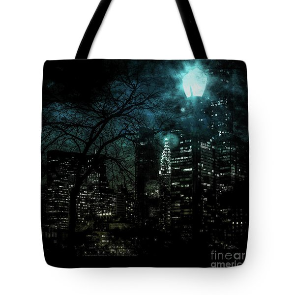 Urban Grunge Collection Set - 03 Tote Bag