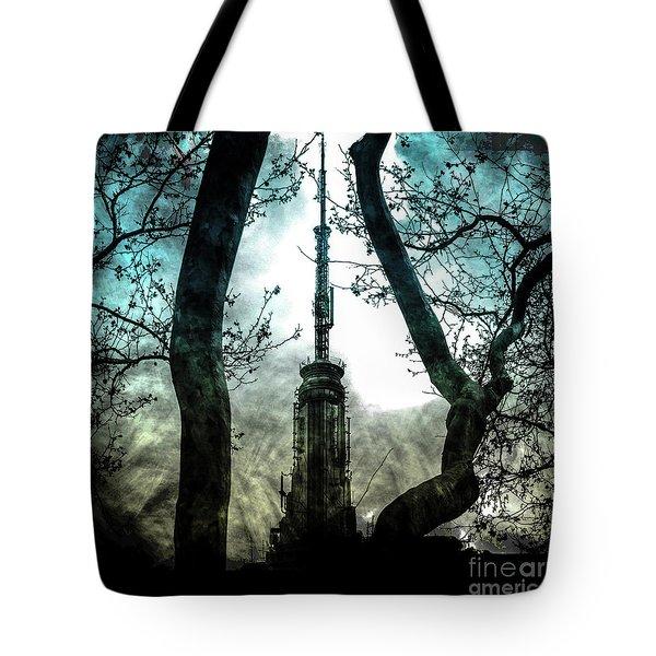 Urban Grunge Collection Set - 04 Tote Bag