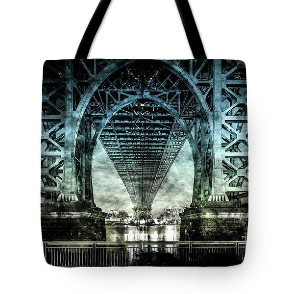 Urban Grunge Collection Set - 06 Tote Bag