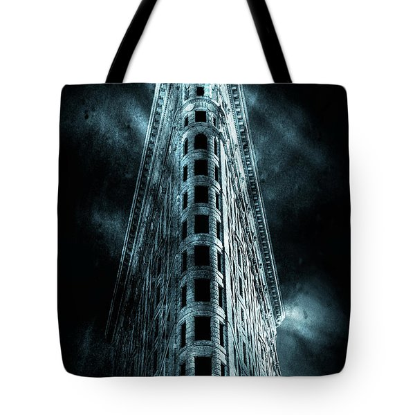 Urban Grunge Collection Set - 07 Tote Bag