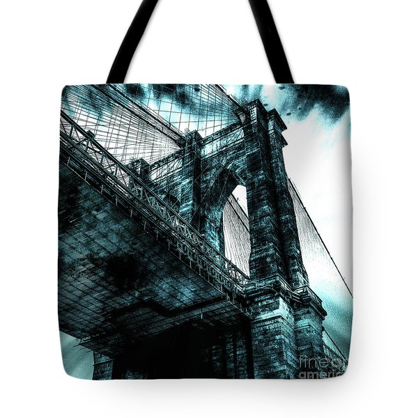 Urban Grunge Collection Set - 08 Tote Bag