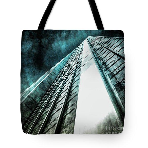 Urban Grunge Collection Set - 09 Tote Bag
