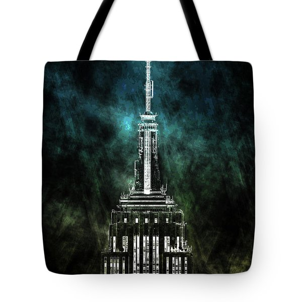 Urban Grunge Collection Set - 10 Tote Bag