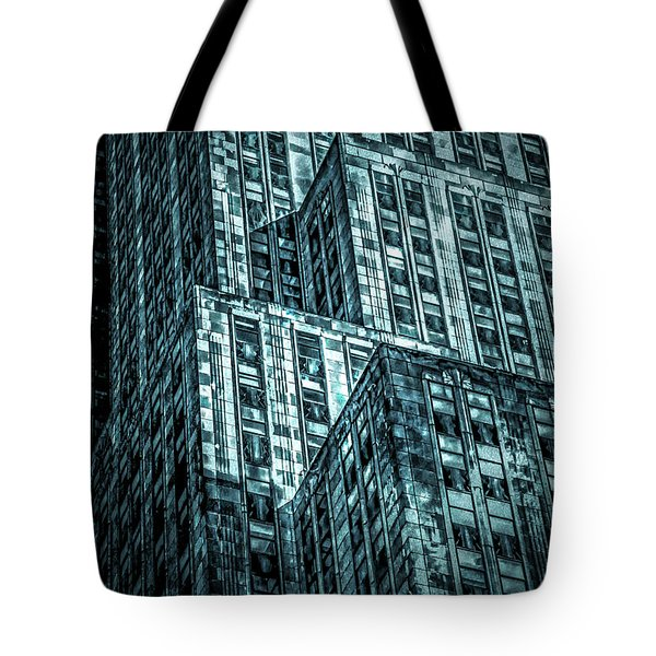 Urban Grunge Collection Set - 11 Tote Bag
