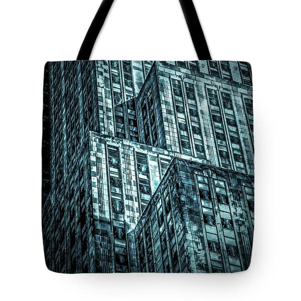 Urban Grunge Collection Set - 11 Tote Bag