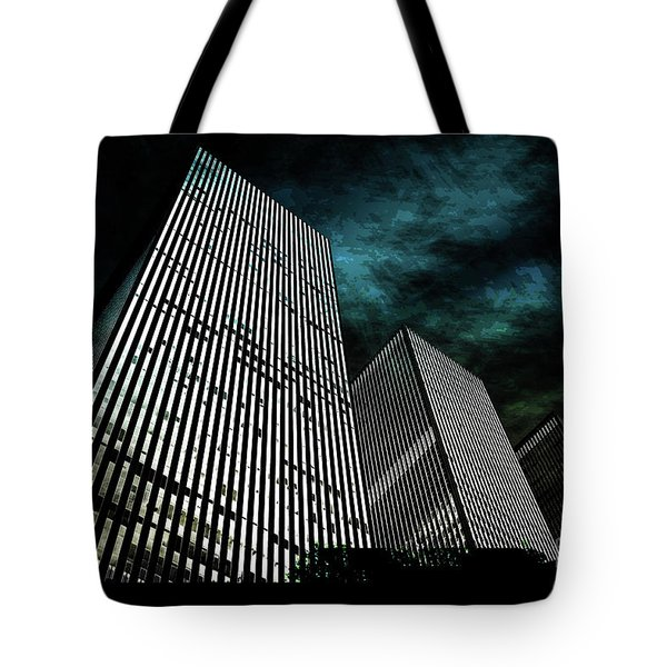 Urban Grunge Collection Set - 13 Tote Bag