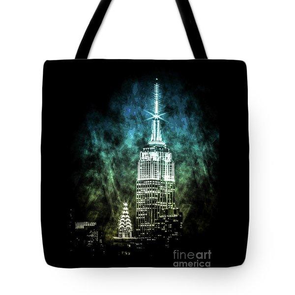 Urban Grunge Collection Set - 16 Tote Bag
