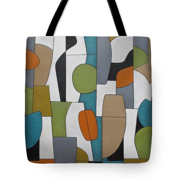 Utopia Tote Bag