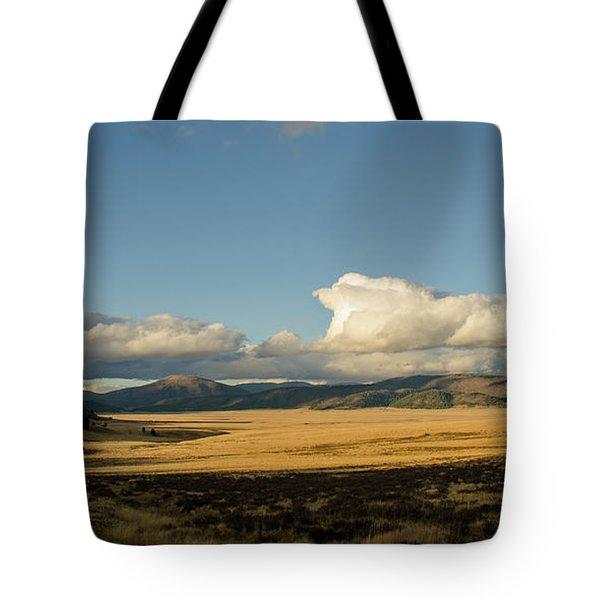 Valles Caldera National Preserve II Tote Bag