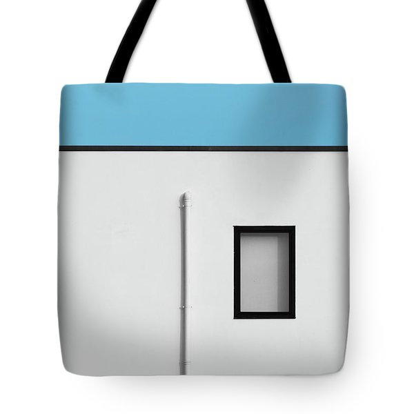 Verona Windows 1 Tote Bag