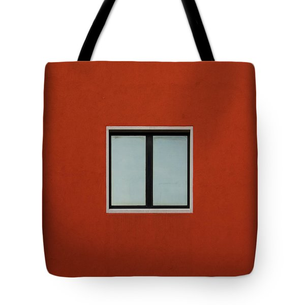 Verona Windows 2 Tote Bag