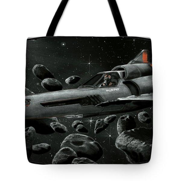 Viper Tote Bag