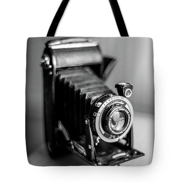 Voigtlander Tote Bag