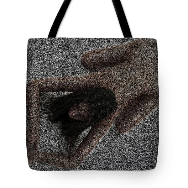 Voluspa Tote Bag