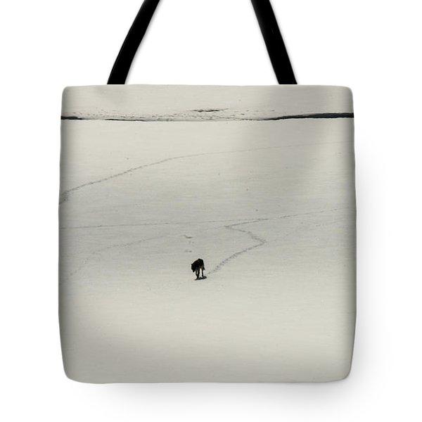 W54 Tote Bag