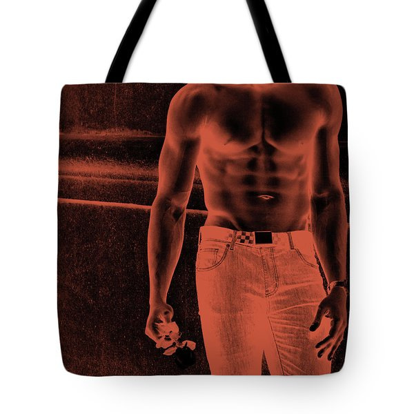 Waiting For You 3 Tote Bag