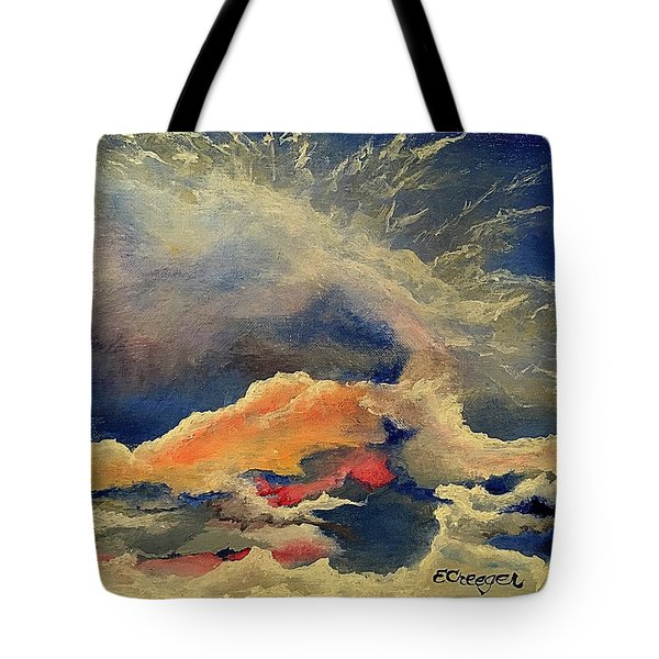 Wake. Up. Now. Tote Bag