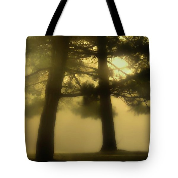 Waking From A Dream Tote Bag