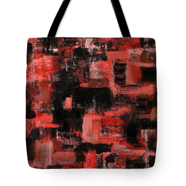 Wall Of Fame Tote Bag