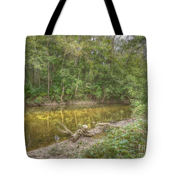Walnut Creek Tote Bag