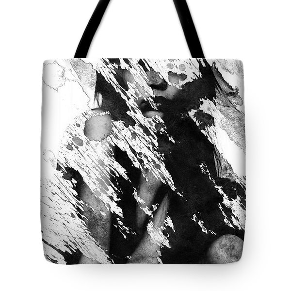Wash Tote Bag