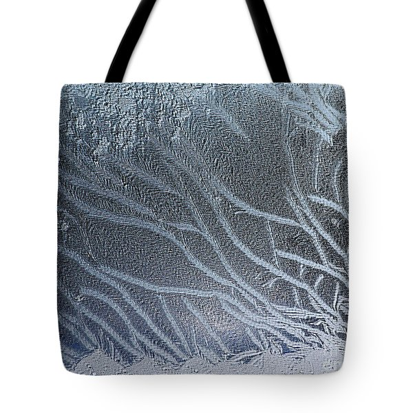 Tote Bag featuring the photograph Waves Of Grain by PJ Boylan