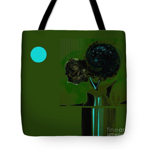 We All Drink Water Tote Bag