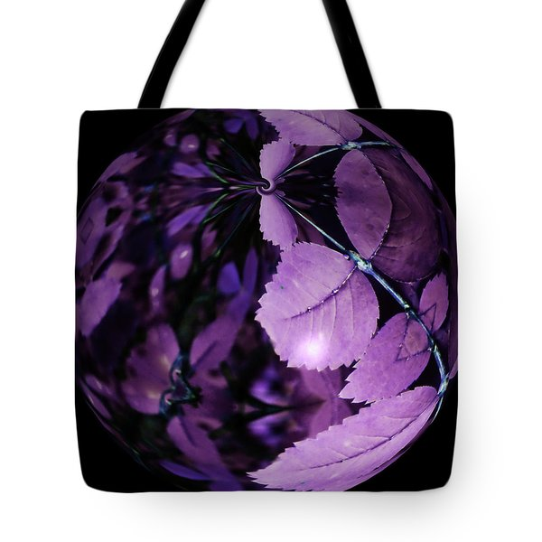 We Are The Earth 2 Tote Bag