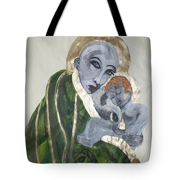 We Carry Our Inheritance Tote Bag