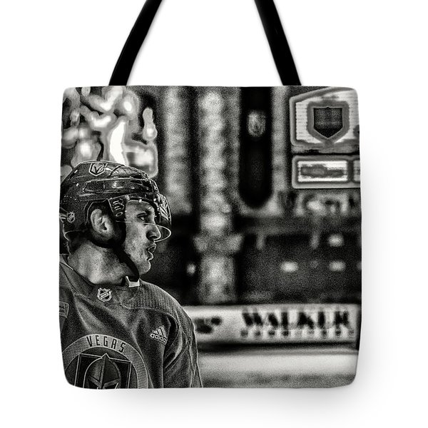 Tote Bag featuring the photograph Welcome To Impossible by Michael Rogers