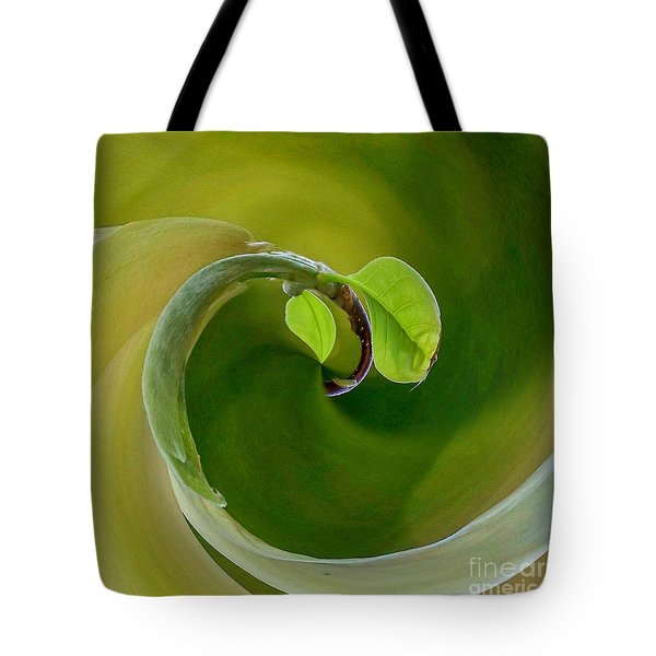 Wellness And Prevention Tote Bag