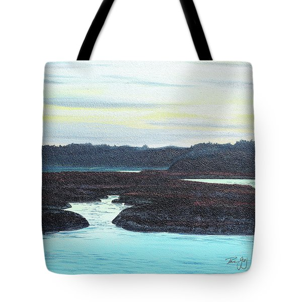 Wells, Me Tote Bag