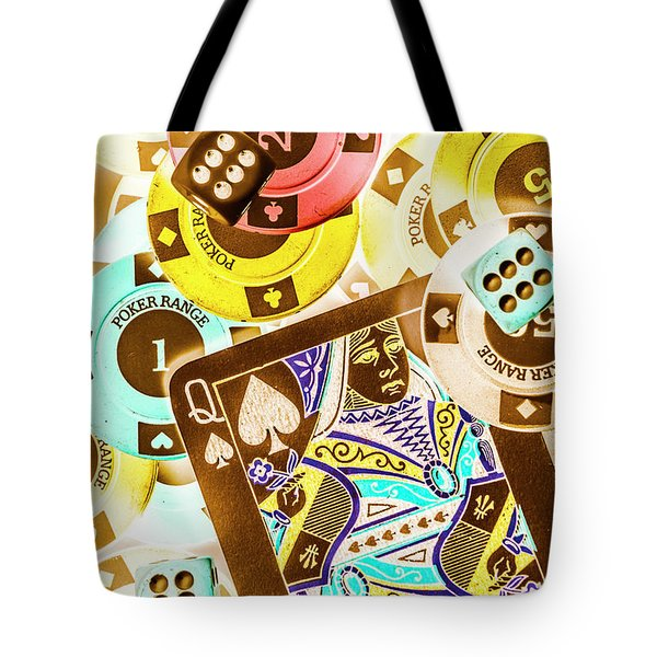 We've Been Played Tote Bag